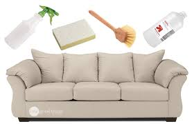 Clean Your Microfiber Couch 2