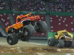 100 Monster Trucks Names Jam Singapore ShaunChngcom