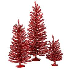 Search Results For Red Artificial Christmas Tree