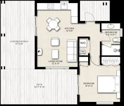 Blueprints House Guest House Plans Designed By Residential Architects