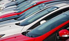 100 Used Truck Values Nada Sale Prices On Used Vehicles Stronger Than Expected