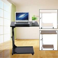 laptoptisch groß höhenverstellbar beamertisch beistelltisch