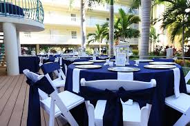 Wedding And Reception Package Treasure Island Beach