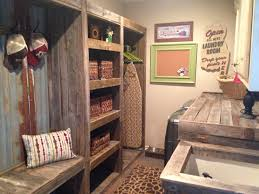 Rustic Laundry Room Ideas To Inspire You How Make The Look Fetching 1