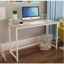 bureau simple 250605 de bureau table d ordinateur avec la maison table simple