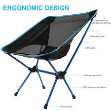 EXTSUD Outdoor Folding Chair, Portable Foldable Aluminum Camping ... Shop Dali Folding Chairs With Arm Patio Ding Cast Alinum Xhmy Outdoor Chair Portable Armchair Collapsible New Design Used Cheap Director Buy Camping Fishing Vtg Us Navy Anchor Print Foldup Blue Canvas Shinetrip Alloy China Lweight Atepa Ultra Light Chair Ac3004 Standard Boat Armrests Folding Alinum Pa160bt Yuetor Outdoor 7 Pos Morden Mesh Garden Deck
