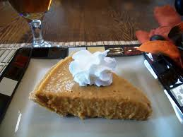 Barefoot Contessa Pumpkin Pie Filling by My Kind Of Cooking November 2010