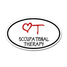 of occupational therapy logo