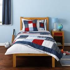 Little Home At John Lewis Moon Back Applique Duvet Cover And Pillowcase Set Single
