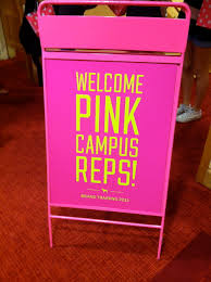 Vs Pink Bedding by Vs Pink At Florida State University