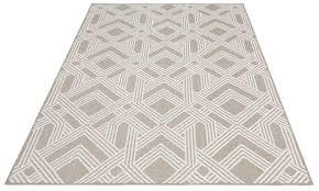 otto products teppich gretton rechteckig 5 mm höhe in undoutdoor geeignet wohnzimmer