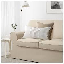 Ektorp Sofa Bed Cover 3 Seat by Ektorp Sofa Lofallet Beige Ikea
