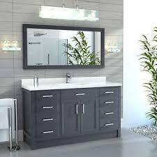 46 Inch Bathroom Vanity Without Top by Vanities Costco