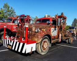 100 Pictures Of Tow Trucks Toms Rusty Old Dodge Truck Midwest Regional Show Flickr