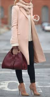 Best 25 Classy Winter Outfits Ideas On Pinterest