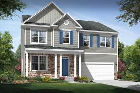 K Hovnanian Homes Floor Plans North Carolina by Forest Valley New Homes In Streetsboro Oh