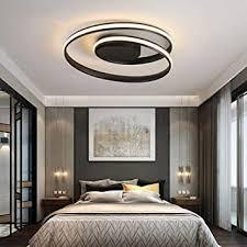 moderne led deckenleuchten für wohnzimmer schlafzimmer