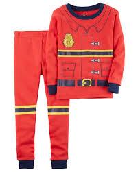 2-Piece Snug Fit Cotton PJs | Carter's OshKosh Canada