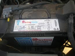 What's Average Battery Life? - Diesel Forum - TheDieselStop.com Podx Diesel Kit Is Designed For Dual Battery Truckswith A 1991 Gmc Suburban Doomsday Part 7 Power Magazine Heavy Equipment Batteries Deep Cycle Battery Store 12v Duty Truck 225ah Mf72512 Buy How To Bulletproof Ford 60l Stroke Noco 4000a Lithium Jump Starter Gb150 Troubleshoot Failure Batteries Must Have This Youtube Meet The Ups Class 6 Fuel Cell With A 45kwh Far From Stock Take One Donuts And Burnouts