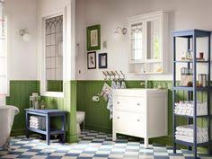 Ikea Hemnes Bathroom Series by A Traditional Look And Space For All You Need To Store That U0027s Our
