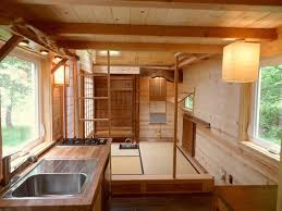 Photos And Inspiration House Designs by Adorable Tiny Cottage Is A Japanese Inspired Teahouse On Wheels