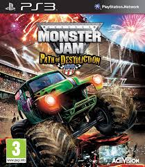 Monster Jam: Path Of Destruction (PS3): Amazon.co.uk: PC & Video Games Review Monster Truck Destruction Enemy Slime Pc Get Microsoft Store Enag Gameplay 1080p Youtube Direct2drive Race Apk Amazoncouk Appstore For Android 4x4 Derby Destruction Simulator 2 Free Download Of Steam Community