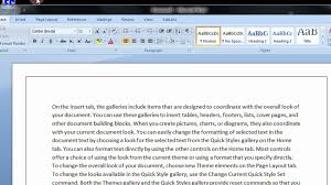 How To Remove A Page Border From Your Document In Microsoft Word Step By Tutorial