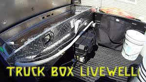 Truck Box Tool Box Livewell! - YouTube Pin By Kornisan On Work Truck Pinterest Storage Review Dee Zee Specialty Series Narrow Tool Box Weekendatvcom Best Bed Carpentry Contractor Talk Welbilt Locking Sliding Drawer Steel 5drawer Amazoncom Duha 70200 Humpstor Storage Unittool Decked Toolbox Featured Diesel Brothers Boxes Cap World Buyers Loside Top Mount Hayneedle 52018 Gmc Canyon 5 Short Bakbox2 92125 Decked And Van Systems Neck Tailgate