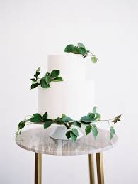 Modern Minimal Wedding With Jewel Tone Palette