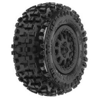 Proline 1182-15 Badlands SC 2.2 /3.0 M2 Tires