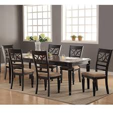 Arlington 7 Piece Dining Set Modern Rustic 5piece Counter Height Ding Set Table With Storage Shelves Arlington House Trestle With 2 Upholstered Host Chairs Side And Bench Slat Back All Noble Patio Round Wicker Outdoor Multibrown Details About Delacora Webd48wai 5 Piece Steel Framed Barnwood Conference Room Tables 10 Styles To Choose From Ubiq Imagio Home 3piece Drop Leaf Black Leg 4 Best Spring Brunches Argos Tribeca Oak Two Farmhouse Pine Action Charcoal Liberty Fniture Industries Spindle Chair Of