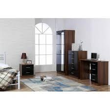 schlafzimmermöbel sets schwarz zum verlieben wayfair de