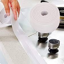 malayas dichtungsband für badezimmer wand küche ecken wasserdicht schutz vor feuchtigkeit schimmel