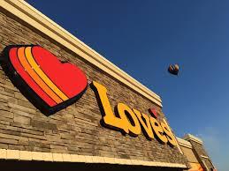 Love's Travel Stops On Twitter: