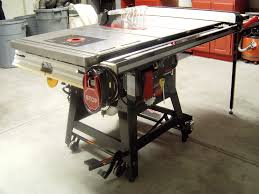 Sawstop Cabinet Saw Used by Sawstop Contractor Saw Review Page 6 Router Forums