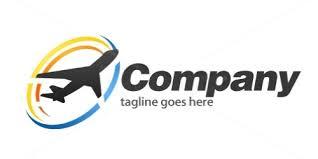 Travel Agency Logo Ideas