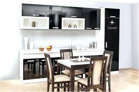 Dining Room Buffet Decor Unique Tables Best Table Design Ideas Plans