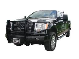 100 Truck Front Bumpers Ranch Hand Legend Series Mobile Living And