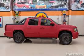 Used Chevy 4x4 Trucks For Sale In Texas | Khosh