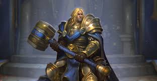Paladin Hearthstone Deck Lich King by Dave Kosak Discusses Knights Of The Frozen Throne Missions