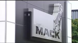 Mack Gearing Up For Big 2018 - WFMZ