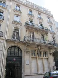 maison medicale paul valery april 2012 american club in and beyond