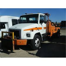2001 Freightliner FL70 S/A Tow Truck 1993 Freightliner Fld Tow Truck Item K6766 Sold May 18 2018 New M2 106 Rollback Carrier Tow Truck At Premier Trucks In California For Sale Used On 112 Medium Duty Na In Waterford 4080c M2106 Wreckertow Ext Cab Wchevron Model 1016 Tow Truck For Sale 1997 44 Century 716 Wrecker Mount Vernon Northwest Extended Cab For Salefreightlinerm2 Extra Cab Chevron Lcg 12