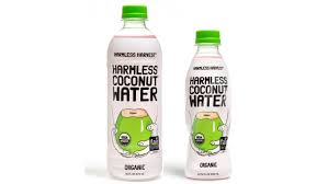 Microfiltration And Aseptic Packaging Lead To Lighter Coconut Water Bottles
