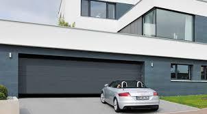 porte sectionnelle sur mesure portes de garages