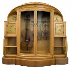 Armoire Art Nouveau | Mебель | Pinterest | Armoires, Art Nouveau ... Emejing Armoire Art Deco Photos Transfmatorious Midcentury With Cedar Closet By Tribond Voyage Of An Kindredvoyages Sold Italian 1930s Vintage Wardrobe Or B491 Mahogany Cpactom Fitted Beautiful Burl Bakelite Handles At 1stdibs French Nouveau Maple And Inlaid Armoire Tanguy 1931 The Proteus Yves Pinterest Old World Complete In Warm Pomegranate English Faux Bamboo On Chairishcom Biscayne