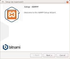Install Lamp Ubuntu 1404 by How To Install Xampp For Linux In Ubuntu 14 04 Lts U2013 Saidur U0027s