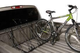 100 Truck Bike Mount Advantage Racks
