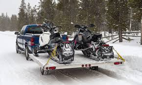 Towing A Snowmobile Trailer | Safe Riders! Snowmobile Safety ... Black Ice Trifold Snowmobile Ramps 1500 Lb Capacity 94 Long Lift System The Very Simple Homemade Way Youtube Best Atv Ramp List In 2018 Guide Reviews How To Make A Snowmobile Ramp Sledmagazinecom Discount X 54 With Center Revarc Information Load Pickup Truck Page 2 Main Clubhouse Need Put This Flatbed On My Truck Snowmobiles Pinterest Sled Deck For Your Arcticchatcom Arctic Cat Forum Stock Photos Images Alamy Which Ramps Buy General Discussion Dootalk Forums