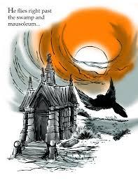 Earthbound Halloween Hack Plot by J Edward Neill Tessera Guild